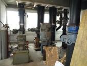 Baustelle – Russ Industriedemontage GmbH& Co. Tankschutz KG